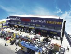Armazém Coral inaugura sua 23ª loja em São Lourenço da Mata.